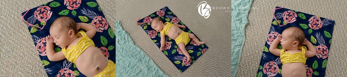 Newborn Photographer Charleston SC