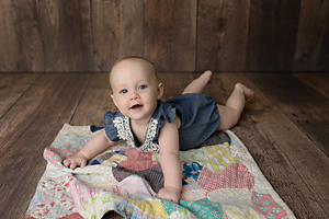 Brown Eyed Girl Photography Baby Photographer Charleston SC