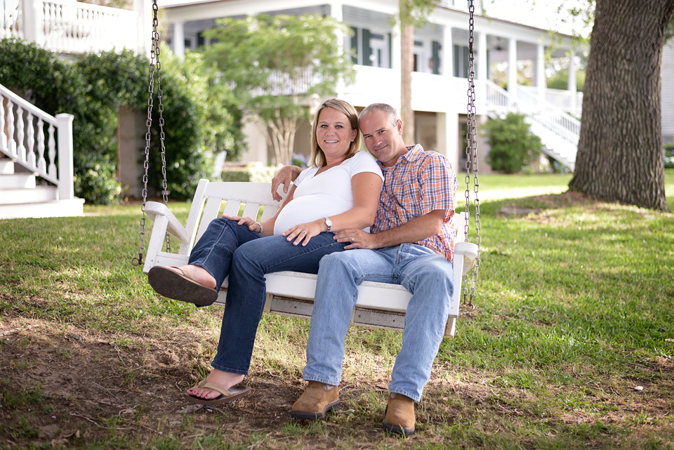 Brown Eyed Girl Photography Maternity Photographer Charleston SC