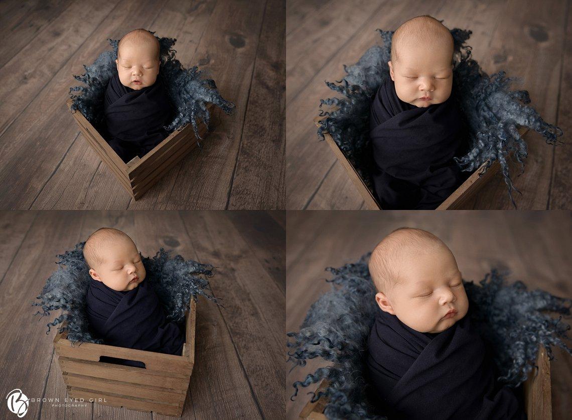 Brown Eyed Girl Photography Newborn Photography Charleston SC