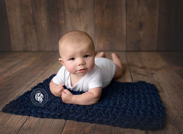 baby tummy time charleston