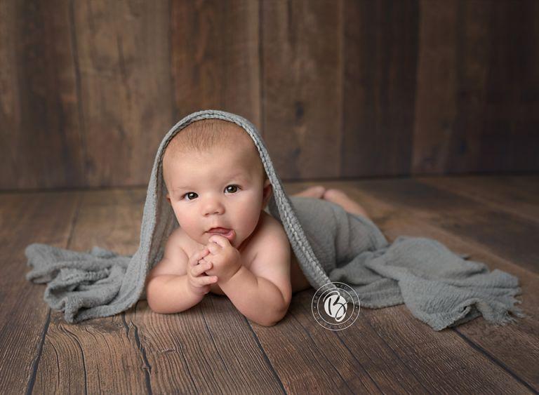 tummy time for baby charleston