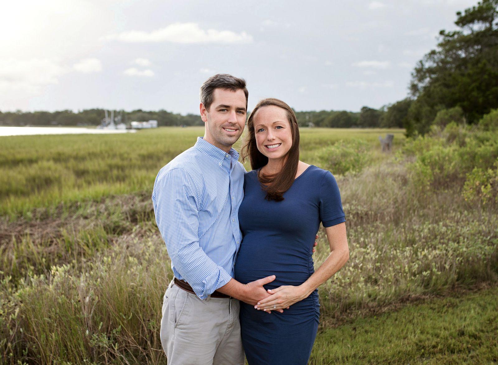 couples-maternity-rockville-south-carolina-cherry-point-boat-landing-04
